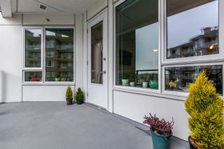 "Photo 8: 204 255 W 1ST Street in North Vancouver: Lower Lonsdale Condo for sale in ""West Quay"" : MLS®# R2242663"