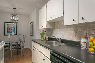 "Photo 8: 307 211 W 3RD Street in North Vancouver: Lower Lonsdale Condo for sale in ""Villa Aurora"" : MLS®# R2244439"