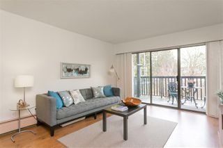 "Photo 2: 307 211 W 3RD Street in North Vancouver: Lower Lonsdale Condo for sale in ""Villa Aurora"" : MLS®# R2244439"