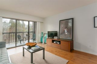 "Photo 3: 307 211 W 3RD Street in North Vancouver: Lower Lonsdale Condo for sale in ""Villa Aurora"" : MLS®# R2244439"