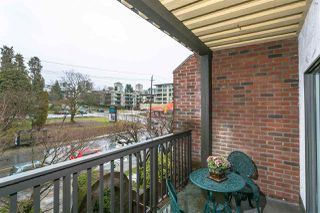"Photo 12: 307 211 W 3RD Street in North Vancouver: Lower Lonsdale Condo for sale in ""Villa Aurora"" : MLS®# R2244439"