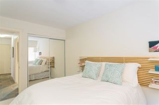 "Photo 10: 307 211 W 3RD Street in North Vancouver: Lower Lonsdale Condo for sale in ""Villa Aurora"" : MLS®# R2244439"