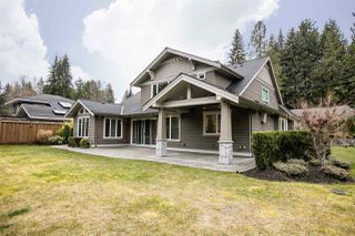 Photo 2: 330 MOYNE Drive in West Vancouver: British Properties House for sale : MLS®# R2246661