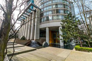 "Photo 2: 2302 1200 ALBERNI Street in Vancouver: West End VW Condo for sale in ""Pallisades"" (Vancouver West)  : MLS®# R2247214"