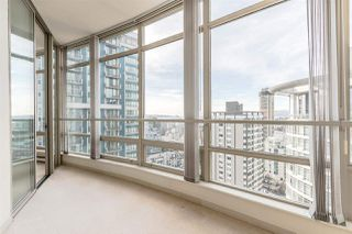 "Photo 9: 2302 1200 ALBERNI Street in Vancouver: West End VW Condo for sale in ""Pallisades"" (Vancouver West)  : MLS®# R2247214"