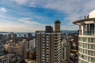 "Photo 17: 2302 1200 ALBERNI Street in Vancouver: West End VW Condo for sale in ""Pallisades"" (Vancouver West)  : MLS®# R2247214"