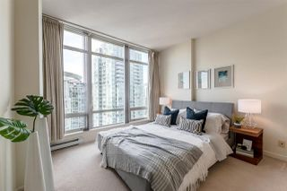 "Photo 10: 2302 1200 ALBERNI Street in Vancouver: West End VW Condo for sale in ""Pallisades"" (Vancouver West)  : MLS®# R2247214"