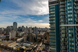 "Photo 18: 2302 1200 ALBERNI Street in Vancouver: West End VW Condo for sale in ""Pallisades"" (Vancouver West)  : MLS®# R2247214"