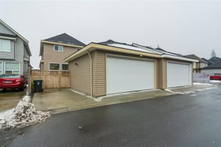 Photo 20: 21031 77 Avenue in Langley: Willoughby Heights House for sale : MLS®# R2249710