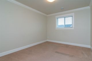 Photo 16: 21031 77 Avenue in Langley: Willoughby Heights House for sale : MLS®# R2249710