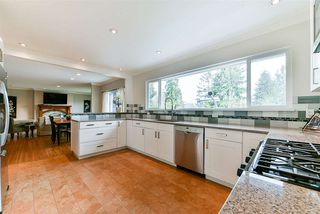 Photo 7: 3353 VIEWMOUNT Place in Port Moody: Port Moody Centre House for sale : MLS®# R2251876