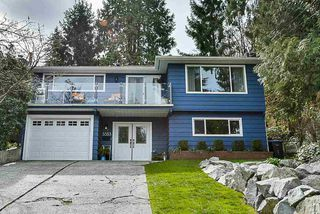 Photo 1: 3353 VIEWMOUNT Place in Port Moody: Port Moody Centre House for sale : MLS®# R2251876