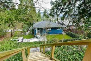 Photo 20: 3353 VIEWMOUNT Place in Port Moody: Port Moody Centre House for sale : MLS®# R2251876