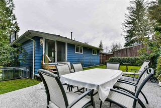 Photo 19: 3353 VIEWMOUNT Place in Port Moody: Port Moody Centre House for sale : MLS®# R2251876