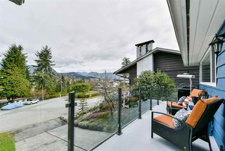 Photo 11: 3353 VIEWMOUNT Place in Port Moody: Port Moody Centre House for sale : MLS®# R2251876