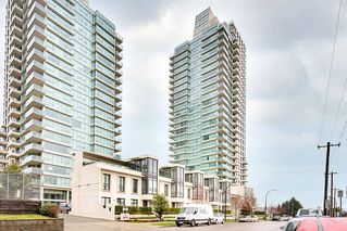 "Photo 1: 705 2232 DOUGLAS Road in Burnaby: Brentwood Park Condo for sale in ""AFFINITY"" (Burnaby North)  : MLS®# R2255169"