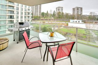 "Photo 12: 705 2232 DOUGLAS Road in Burnaby: Brentwood Park Condo for sale in ""AFFINITY"" (Burnaby North)  : MLS®# R2255169"