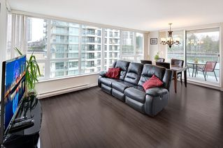 "Photo 7: 705 2232 DOUGLAS Road in Burnaby: Brentwood Park Condo for sale in ""AFFINITY"" (Burnaby North)  : MLS®# R2255169"