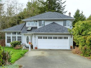 Photo 1: 2016 Govenlock Place in SOOKE: Sk Broomhill Single Family Detached for sale (Sooke)  : MLS®# 389886