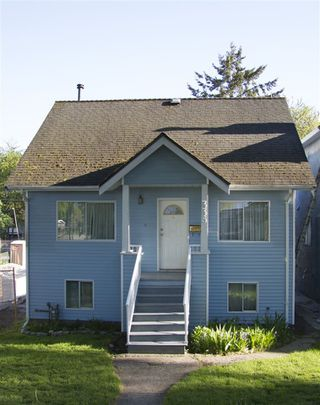 Photo 11: 336 E 23RD Avenue in Vancouver: Main House for sale (Vancouver East)  : MLS®# R2264154