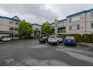 "Photo 20: 307 45504 MCINTOSH Drive in Chilliwack: Chilliwack W Young-Well Condo for sale in ""VISTA VIEW"" : MLS®# R2264583"