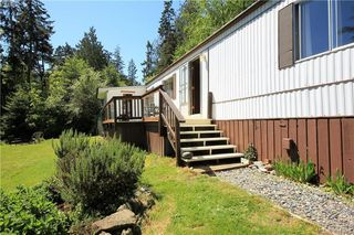 Photo 5: 7750 West Coast Road in SOOKE: Sk Kemp Lake Manu Single-Wide for sale (Sooke)  : MLS®# 391921