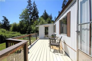 Photo 7: 7750 West Coast Road in SOOKE: Sk Kemp Lake Manu Single-Wide for sale (Sooke)  : MLS®# 391921