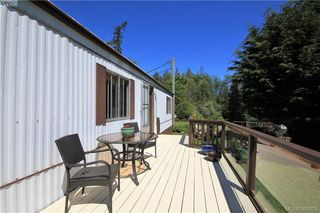Photo 6: 7750 West Coast Road in SOOKE: Sk Kemp Lake Manu Single-Wide for sale (Sooke)  : MLS®# 391921