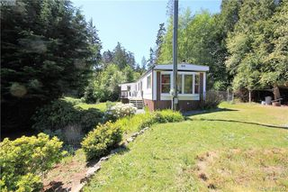 Photo 2: 7750 West Coast Road in SOOKE: Sk Kemp Lake Manu Single-Wide for sale (Sooke)  : MLS®# 391921