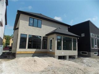 Photo 18: 14 Greenlawn Street in Winnipeg: River Heights North Residential for sale (1C)  : MLS®# 1813855