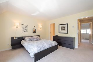 Photo 13: 2020 CHESTERFIELD Avenue in North Vancouver: Central Lonsdale Townhouse for sale : MLS®# R2274429