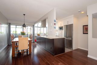 Photo 6: 2020 CHESTERFIELD Avenue in North Vancouver: Central Lonsdale Townhouse for sale : MLS®# R2274429