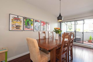 Photo 5: 2020 CHESTERFIELD Avenue in North Vancouver: Central Lonsdale Townhouse for sale : MLS®# R2274429