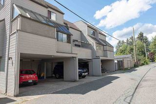 Photo 19: 2020 CHESTERFIELD Avenue in North Vancouver: Central Lonsdale Townhouse for sale : MLS®# R2274429