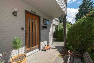 Photo 18: 2020 CHESTERFIELD Avenue in North Vancouver: Central Lonsdale Townhouse for sale : MLS®# R2274429