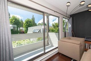 Photo 12: 2020 CHESTERFIELD Avenue in North Vancouver: Central Lonsdale Townhouse for sale : MLS®# R2274429