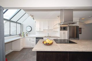 Photo 1: 2020 CHESTERFIELD Avenue in North Vancouver: Central Lonsdale Townhouse for sale : MLS®# R2274429