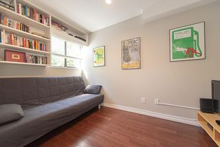 Photo 16: 2020 CHESTERFIELD Avenue in North Vancouver: Central Lonsdale Townhouse for sale : MLS®# R2274429