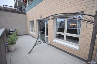 Photo 16: 203 147 Provencher Boulevard in Winnipeg: St Boniface Condominium for sale (2A)  : MLS®# 1815685