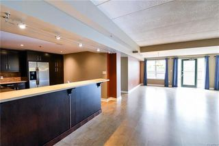 Photo 5: 203 147 Provencher Boulevard in Winnipeg: St Boniface Condominium for sale (2A)  : MLS®# 1815685