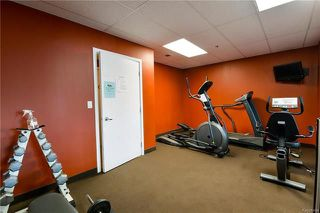 Photo 12: 203 147 Provencher Boulevard in Winnipeg: St Boniface Condominium for sale (2A)  : MLS®# 1815685