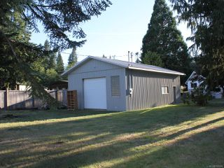 Photo 4: 4807 KING ROAD in CAMPBELL RIVER: CR Campbell River South House for sale (Campbell River)  : MLS®# 792005