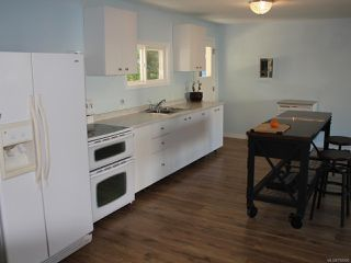 Photo 13: 4807 KING ROAD in CAMPBELL RIVER: CR Campbell River South House for sale (Campbell River)  : MLS®# 792005