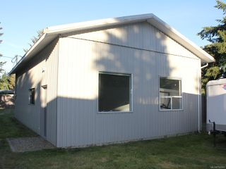 Photo 20: 4807 KING ROAD in CAMPBELL RIVER: CR Campbell River South House for sale (Campbell River)  : MLS®# 792005