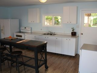 Photo 12: 4807 KING ROAD in CAMPBELL RIVER: CR Campbell River South House for sale (Campbell River)  : MLS®# 792005
