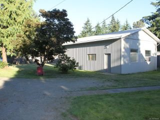 Photo 5: 4807 KING ROAD in CAMPBELL RIVER: CR Campbell River South House for sale (Campbell River)  : MLS®# 792005