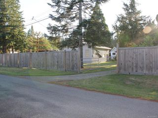 Photo 2: 4807 KING ROAD in CAMPBELL RIVER: CR Campbell River South House for sale (Campbell River)  : MLS®# 792005
