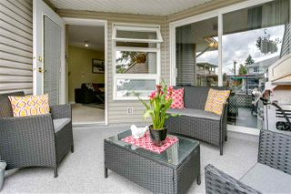 """Photo 12: 303 1999 SUFFOLK Avenue in Port Coquitlam: Glenwood PQ Condo for sale in """"KEY WEST"""" : MLS®# R2287168"""
