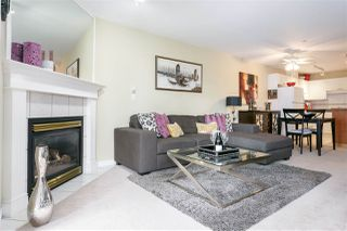 """Photo 10: 303 1999 SUFFOLK Avenue in Port Coquitlam: Glenwood PQ Condo for sale in """"KEY WEST"""" : MLS®# R2287168"""