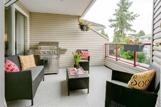 """Photo 11: 303 1999 SUFFOLK Avenue in Port Coquitlam: Glenwood PQ Condo for sale in """"KEY WEST"""" : MLS®# R2287168"""